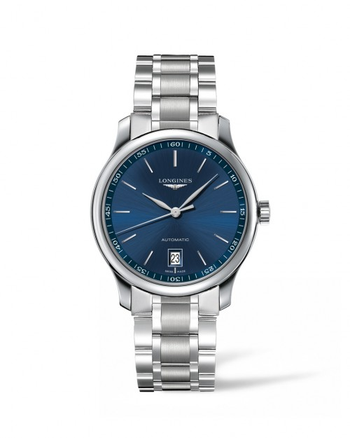 正規品 LONGINES ロンジン L2.628.4.92.6 マスターコレクション 腕時計
