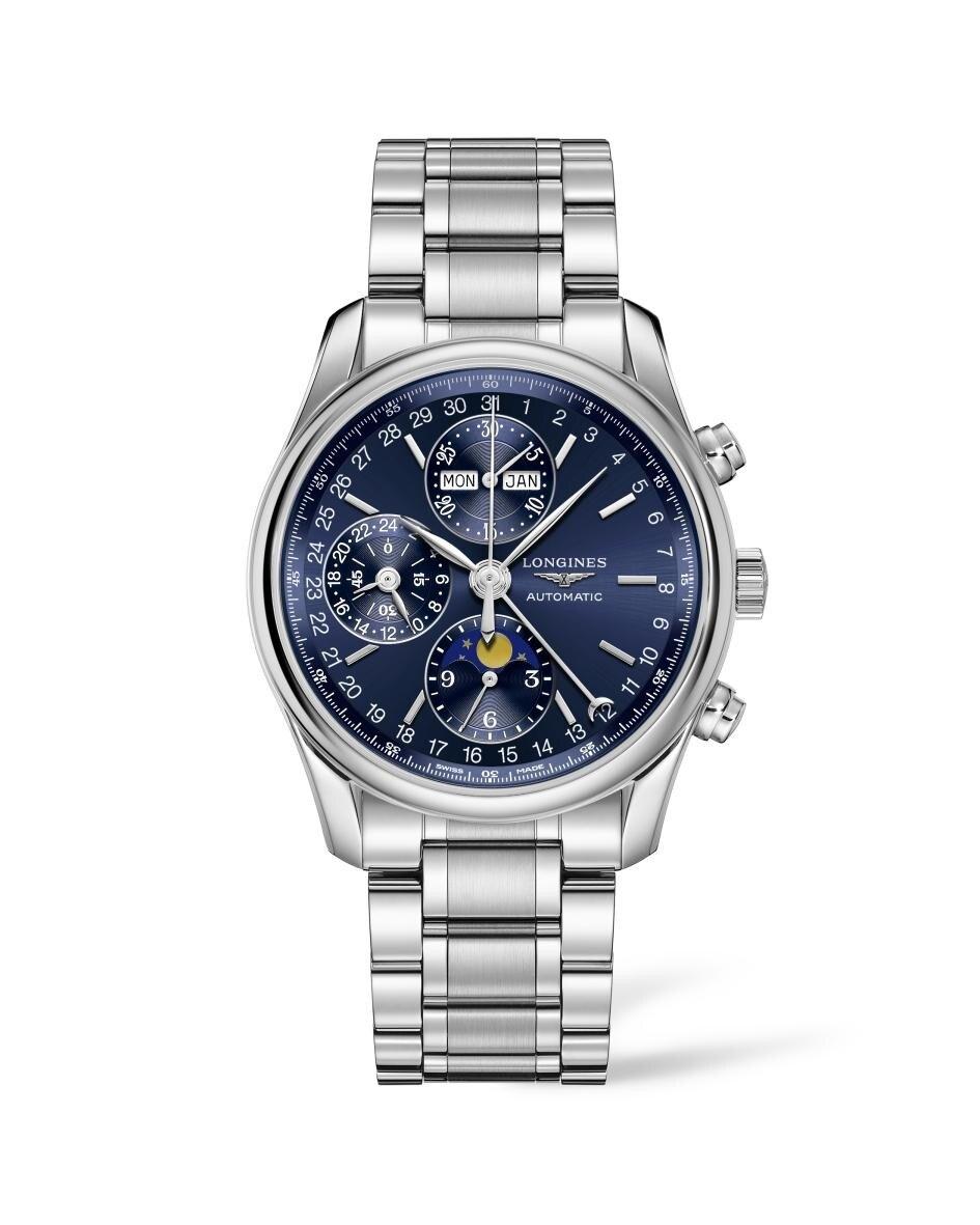ロンジン LONGINES L2.673.4.92.6 マスターコレクション 正規品 腕時計