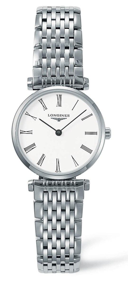 正規品 LONGINES ロンジン L4.209.4.11.6 La Grande Classique de Longines ラ グラン クラシック ドゥ ロンジン 腕時計