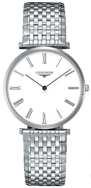ロンジン LONGINES L4.755.4.11.6 La Grande Classique de Longines ラ グラン クラシック ドゥ ロンジン 正規品 腕時計