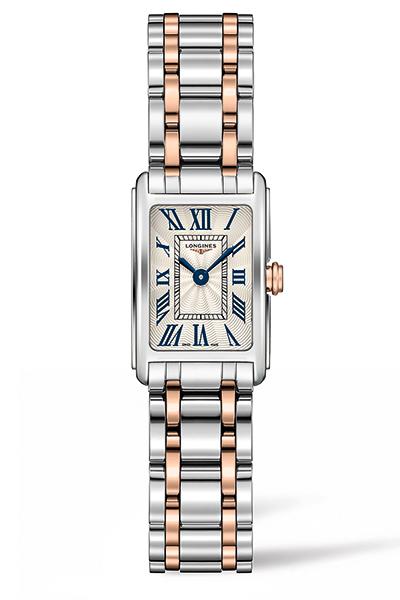 正規品 LONGINES ロンジン L5.258.5.71.7 ドルチェヴィータ 腕時計