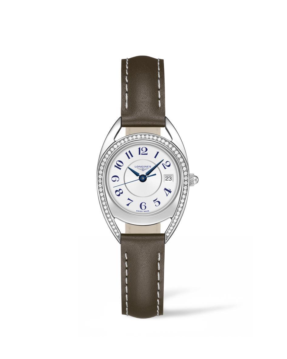 ロンジン LONGINES L6.136.0.73.2 Equestrian イクエストリアン 正規品 腕時計