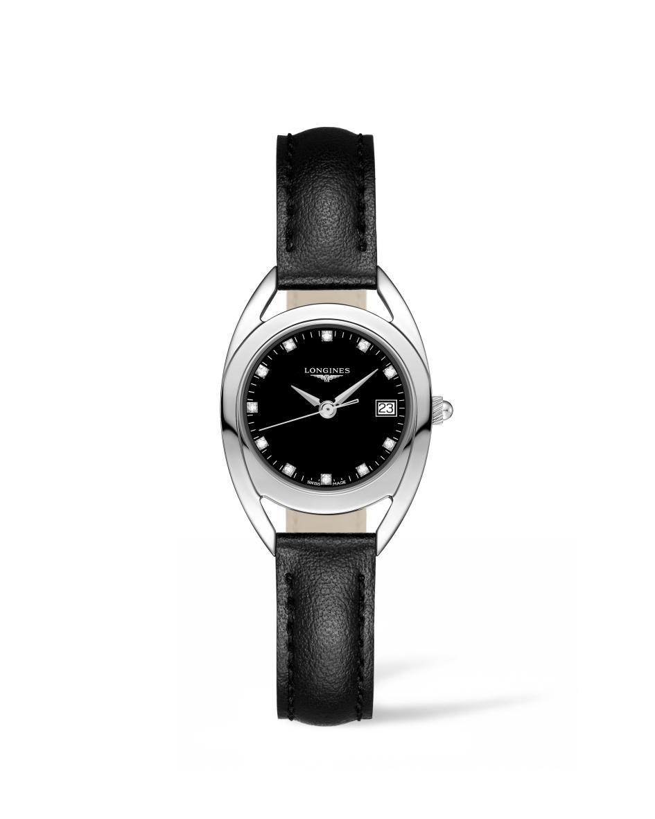 ロンジン LONGINES L6.136.4.57.0 Equestrian イクエストリアン 正規品 腕時計