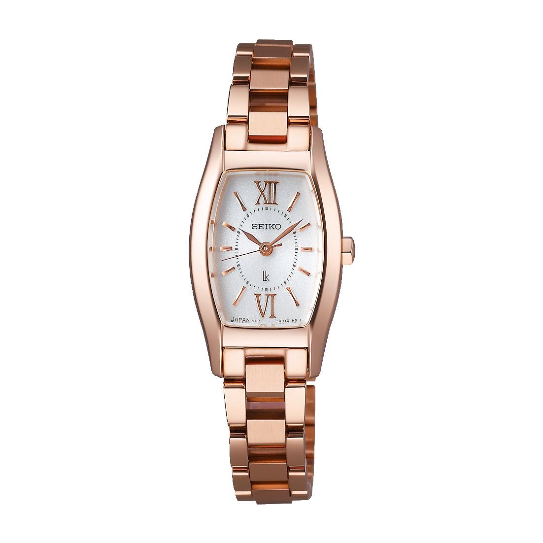 ルキア LUKIA セイコー SEIKO SSVR132 ソーラー 正規品 腕時計