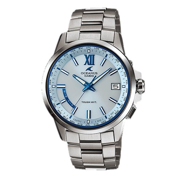 オシアナス OCEANUS カシオ CASIO OCW-T150-2AJF 3 Hands Models スリーハンズモデル 正規品 腕時計