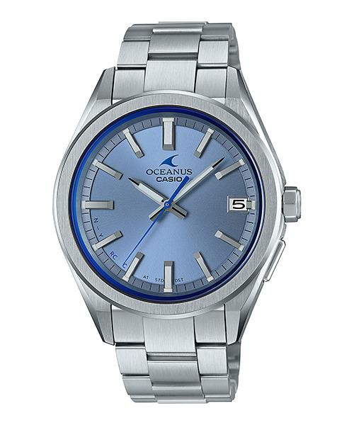 オシアナス OCEANUS カシオ CASIO OCW-T200S-2AJF 3針モデル 正規品 腕時計