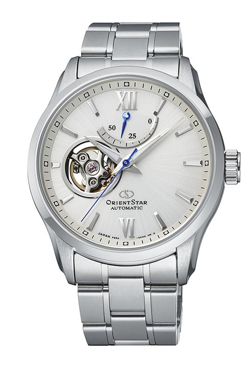 正規品 ORIENT STAR オリエントスター RK-AT0004S セミスケルトン コンテンポラリー 腕時計