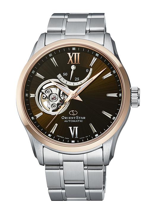 オリエントスター ORIENT STAR RK-AT0005Y セミスケルトン プレステージショップ限定モデル 正規品 腕時計