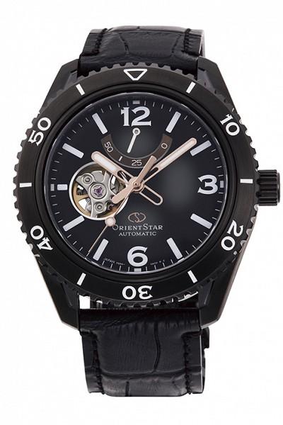 オリエントスター ORIENT STAR RK-AT0105B スポーツコレクション 限定モデル 世界限定700本 正規品 腕時計