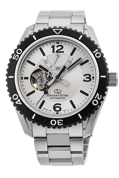 オリエントスター ORIENT STAR RK-AT0107S スポーツコレクション 正規品 腕時計