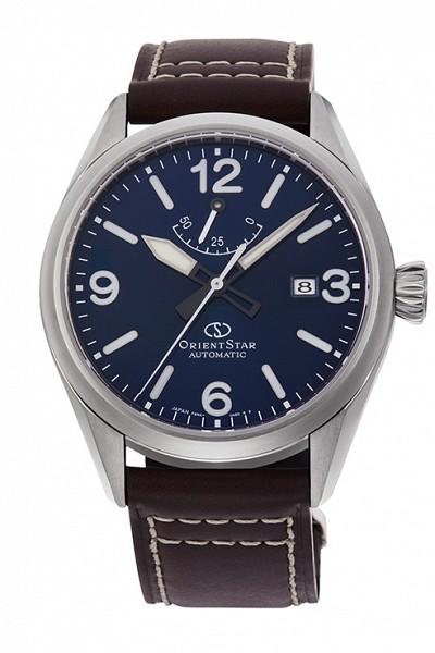 正規品 ORIENT STAR オリエントスター RK-AU0204L スポーツコレクション 腕時計