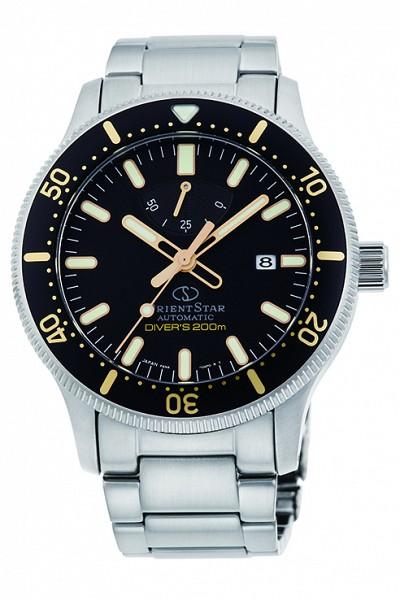オリエントスター ORIENT STAR RK-AU0305B スポーツコレクション プレステージショップ限定モデル 替えベルト付属 正規品 腕時計