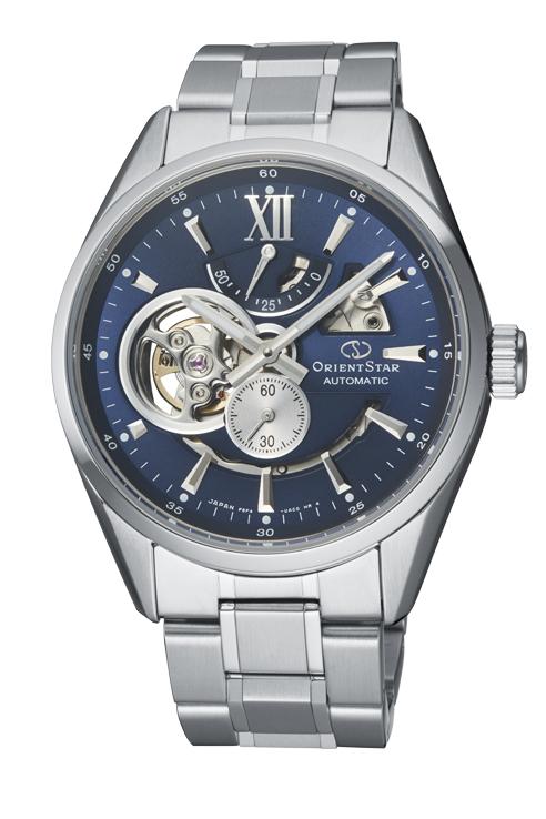 正規品 ORIENT STAR オリエントスター RK-AV0004L モダンスケルトン 腕時計