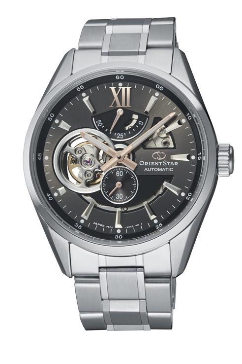 正規品 ORIENT STAR オリエントスター RK-AV0005N モダンスケルトン 腕時計