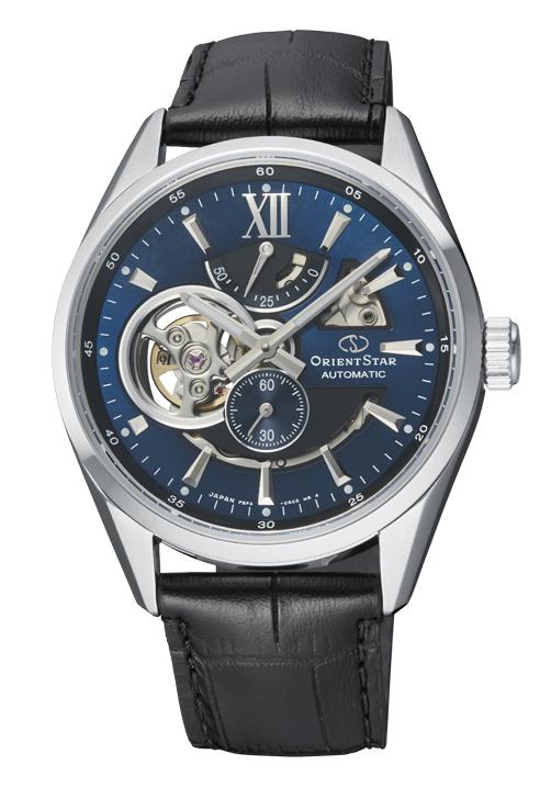 オリエントスター ORIENT STAR RK-AV0006L モダンスケルトン 正規品 腕時計
