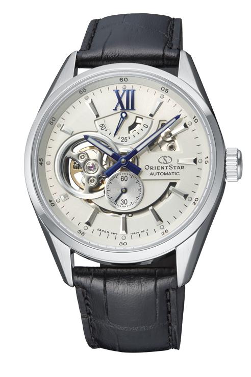 正規品 ORIENT STAR オリエントスター RK-AV0007S モダンスケルトン 腕時計