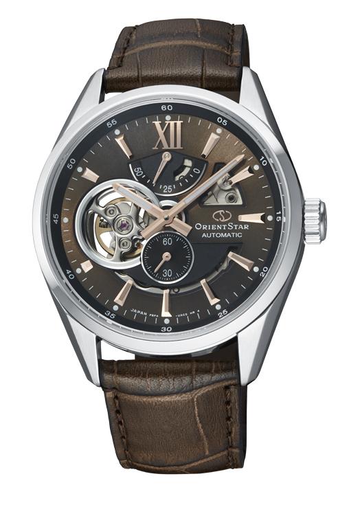 オリエントスター ORIENT STAR RK-AV0008Y モダンスケルトン 正規品 腕時計