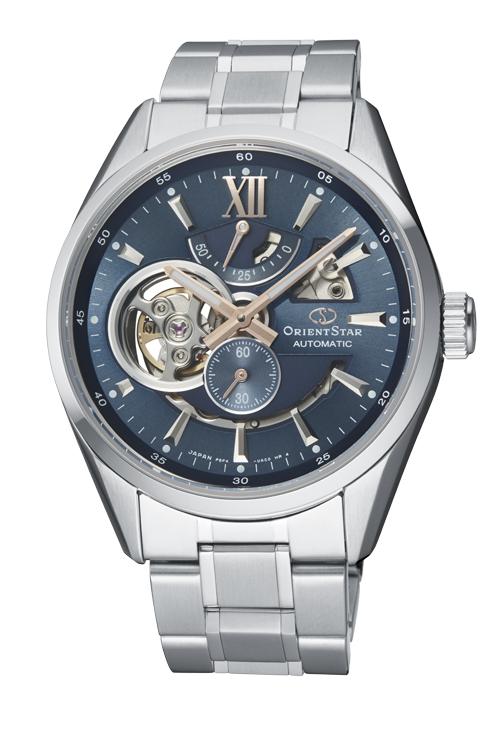 オリエントスター ORIENT STAR RK-AV0009L モダンスケルトン プレステージショップ限定モデル 正規品 腕時計