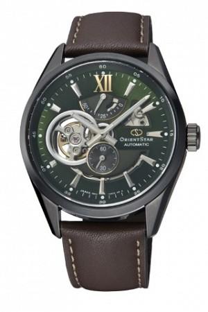 正規品 ORIENT STAR オリエントスター RK-AV0010E モダンスケルトン 数量限定モデル 腕時計