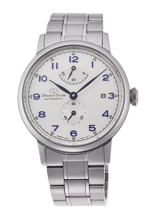 正規品 ORIENT STAR オリエントスター RK-AW0002S ヘリテージゴシック 腕時計