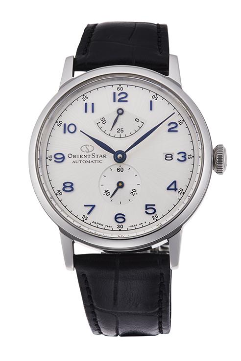 正規品 ORIENT STAR オリエントスター RK-AW0004S ヘリテージゴシック 腕時計