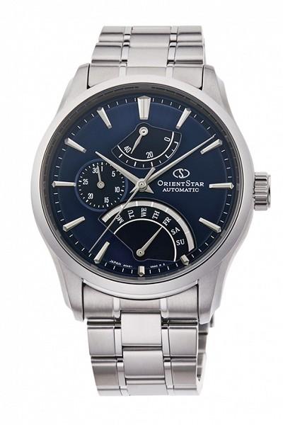 正規品 ORIENT STAR オリエントスター RK-DE0301L レトログラード 腕時計