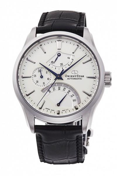正規品 ORIENT STAR オリエントスター RK-DE0303S レトログラード 腕時計