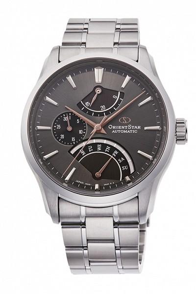 オリエントスター ORIENT STAR RK-DE0304N レトログラード プレステージショップ限定モデル 正規品 腕時計