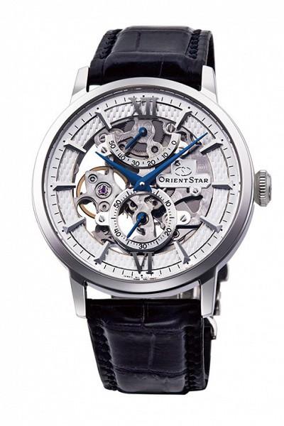 オリエントスター ORIENT STAR RK-DX0001S スケルトン 正規品 腕時計
