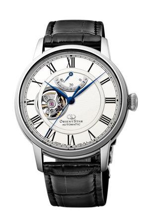正規品 ORIENT STAR オリエントスター RK-HH0001S セミスケルトン クラシック 腕時計