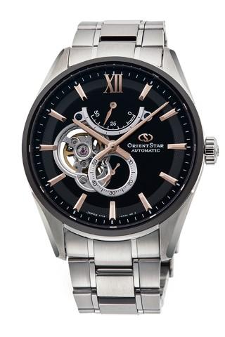 正規品 ORIENT STAR オリエントスター RK-HJ0006B スリムスケルトン プレステージショップ限定モデル 腕時計
