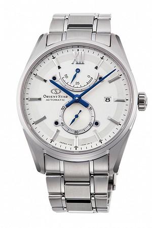正規品 ORIENT STAR オリエントスター RK-HK0001S スリムデイト 腕時計
