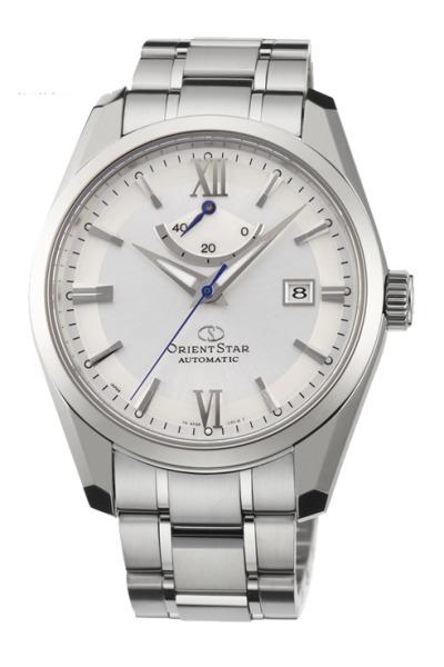 オリエントスター ORIENT STAR WZ0031AF チタニウム 正規品 腕時計