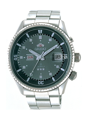 "ORIENT WORLD STAGE Collection WZ0361EM ""King Master"""