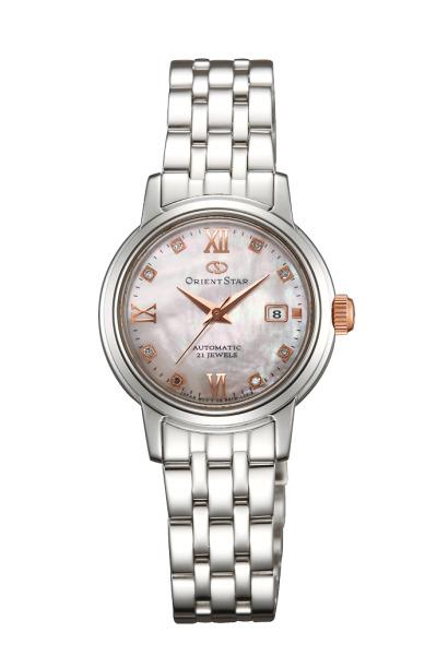 オリエントスター ORIENT STAR WZ0431NR スタンダード 正規品 腕時計