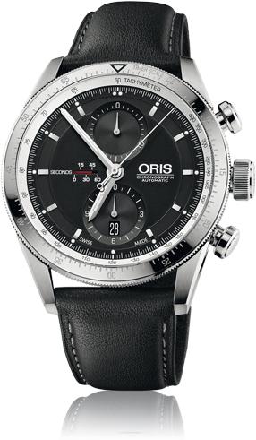 ORIS Artix GT Chronograph 674 7661 41 74 D