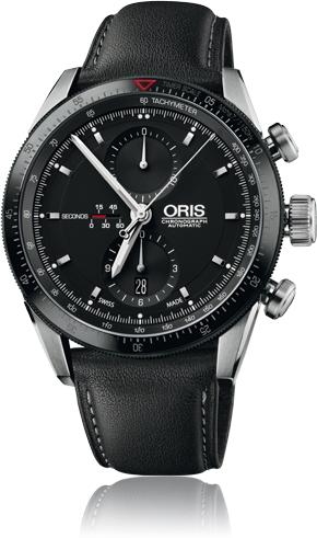ORIS Artix GT Chronograph 674 7661 44 34 D