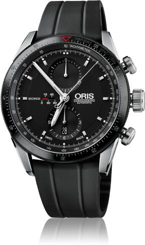 ORIS Artix GT Chronograph 674 7661 44 34 R
