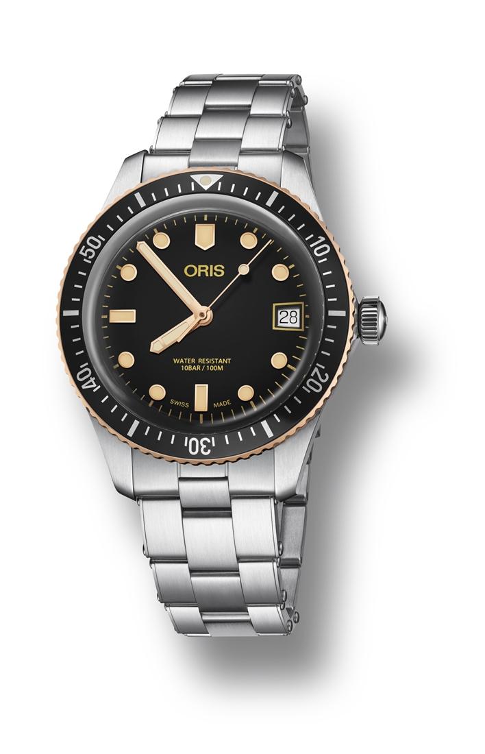オリス ORIS 01 733 7747 4354-07 8 17 18 ダイバーズ65 正規品 腕時計