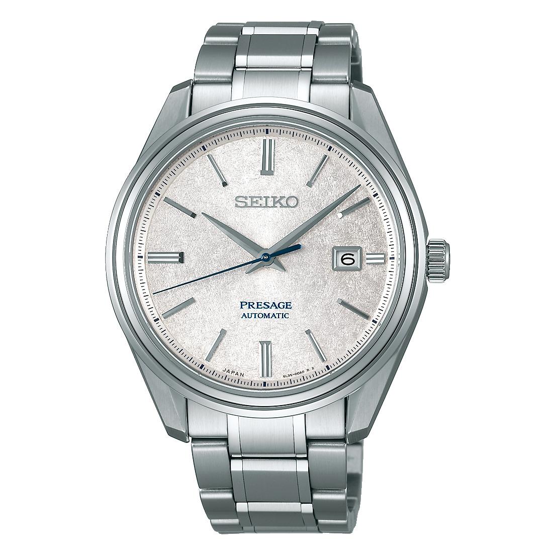 プレザージュ PRESAGE セイコー SEIKO SARA015 プレステージモデル 2018限定モデル 限定1881本 正規品 腕時計