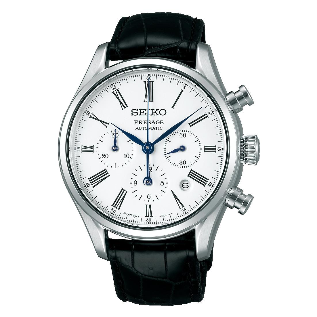 プレザージュ PRESAGE セイコー SEIKO SARK013 プレステージライン ほうろうダイヤル 正規品 腕時計