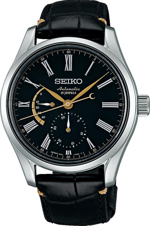 プレザージュ PRESAGE セイコー SEIKO SARW013 プレステージモデル 漆ダイヤル 正規品 腕時計