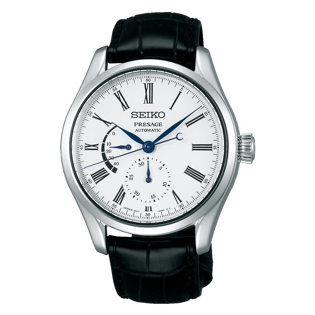 プレザージュ PRESAGE セイコー SEIKO SARW035 プレステージモデル ほうろうダイヤル 正規品 腕時計