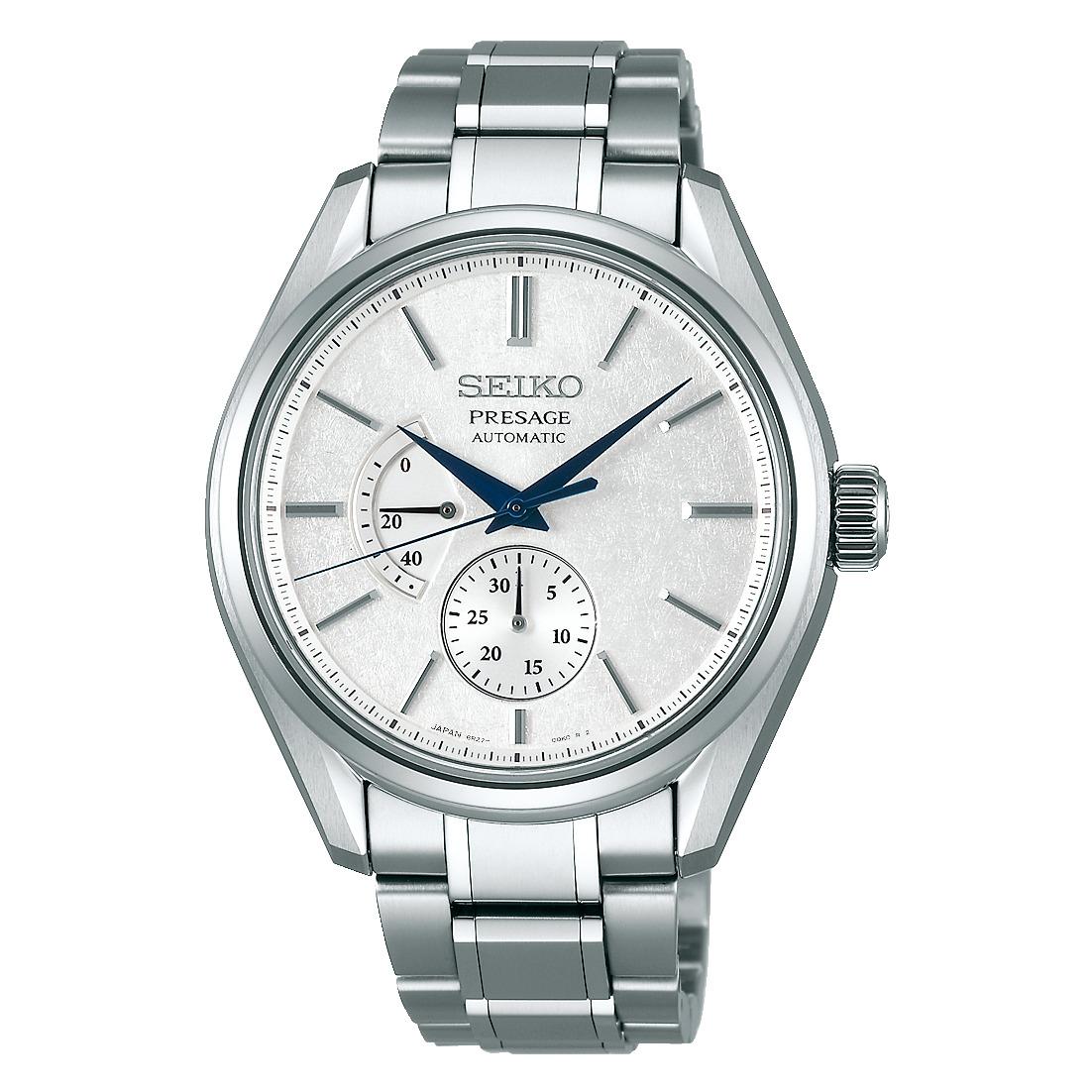 プレザージュ PRESAGE セイコー SEIKO SARW041 プレステージモデル 正規品 腕時計