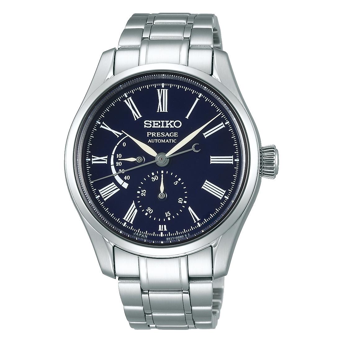 プレザージュ PRESAGE セイコー SEIKO SARW047 コアショップ限定 ほうろうダイヤル 正規品 腕時計