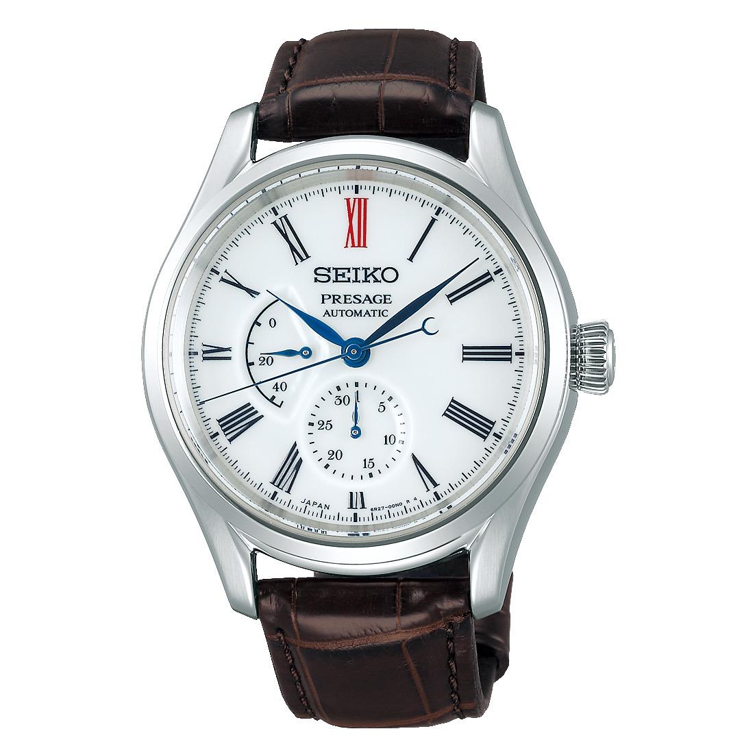 プレザージュ PRESAGE セイコー SEIKO SARW049 プレステージモデル 有田焼ダイヤル 正規品 腕時計