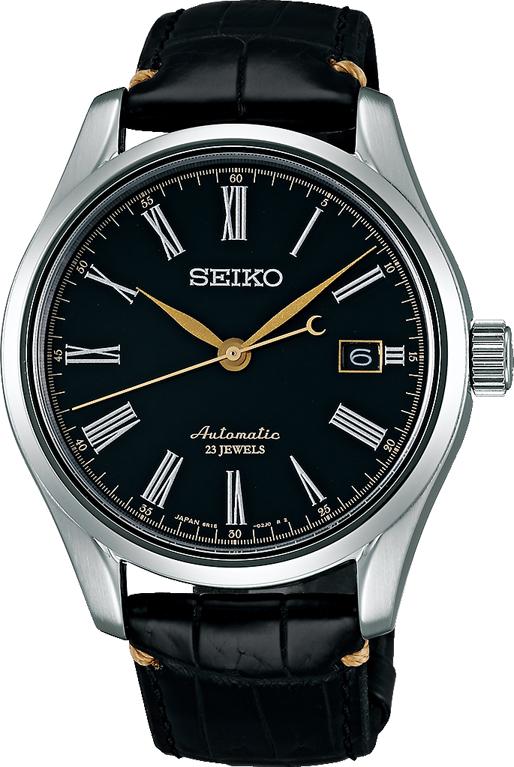 正規品 SEIKO PRESAGE セイコープレザージュ SARX029 プレステージライン 漆ダイヤル 腕時計