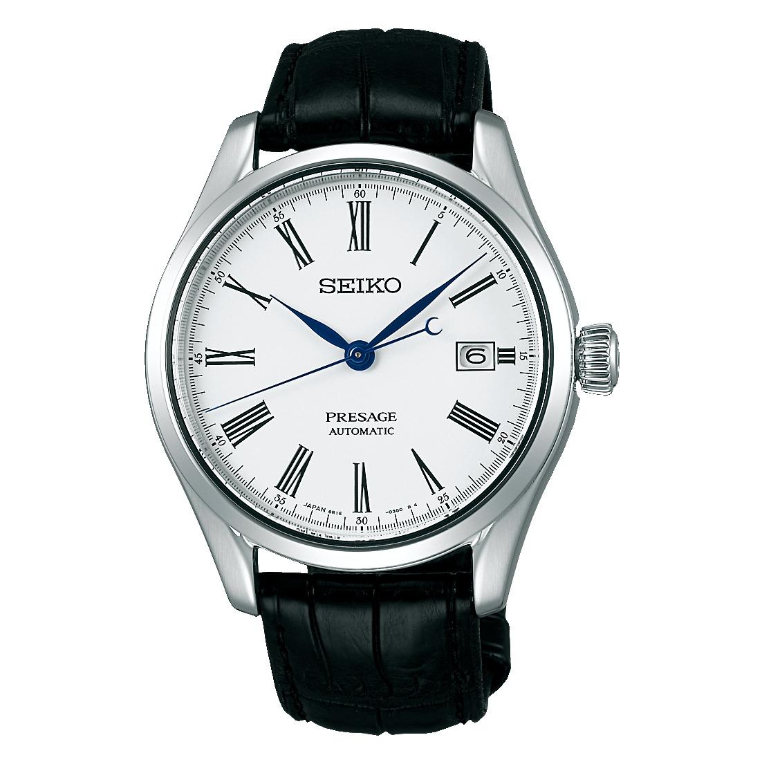 正規品 SEIKO PRESAGE セイコープレザージュ SARX049 プレステージライン ほうろうダイヤル 腕時計