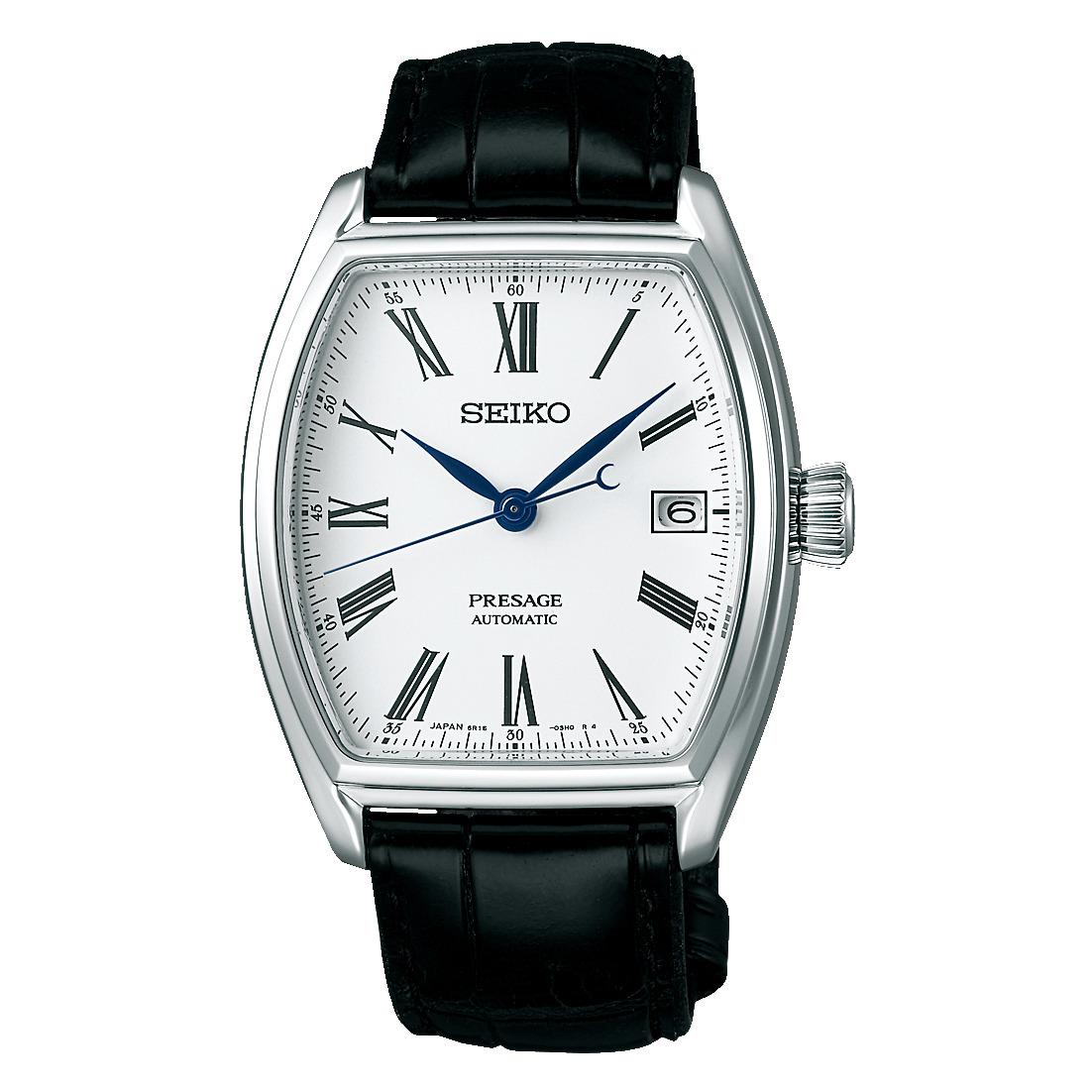プレザージュ PRESAGE セイコー SEIKO SARX051 プレステージライン ほうろうダイヤル 正規品 腕時計