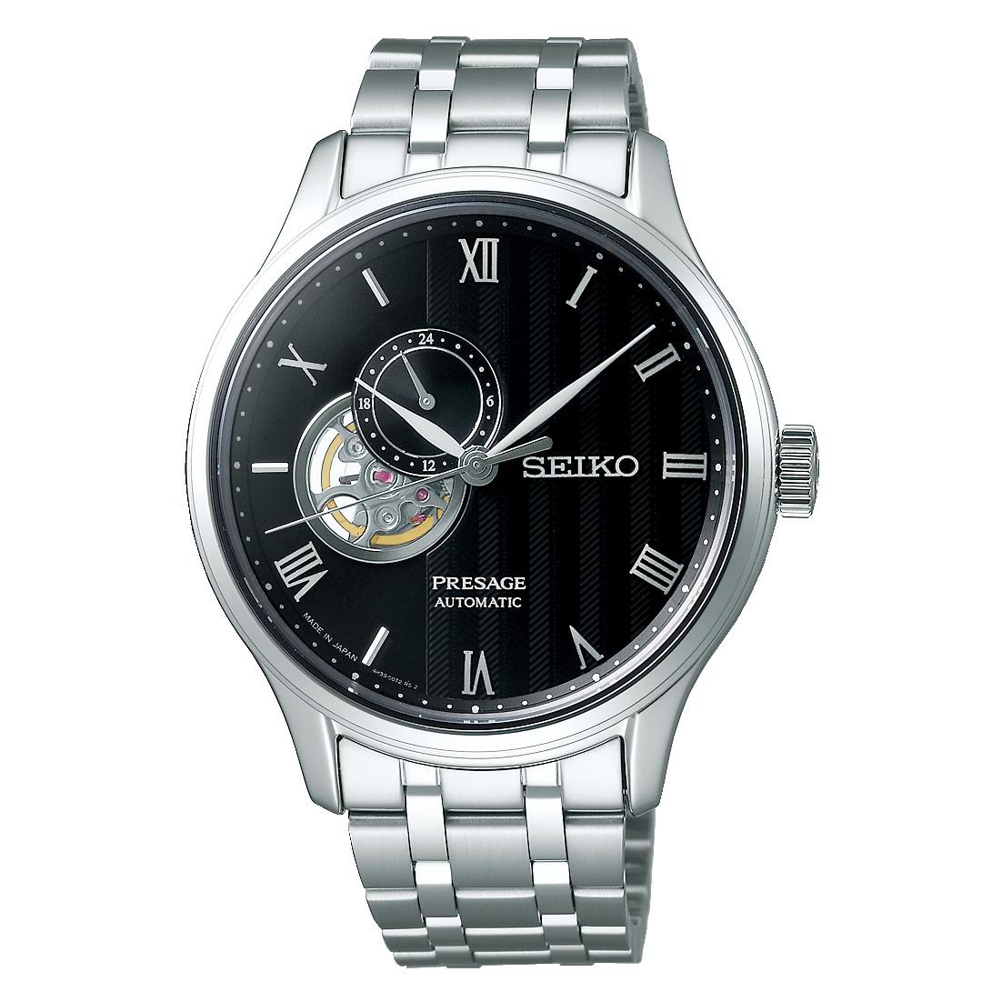 プレザージュ PRESAGE セイコー SEIKO SARY093 ベーシックライン 正規品 腕時計